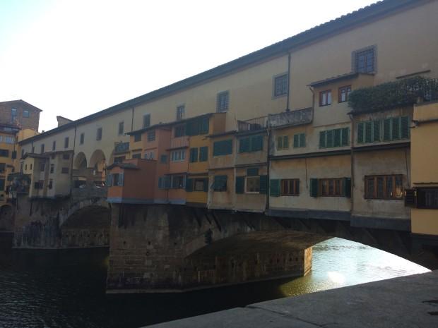 Florence bridge