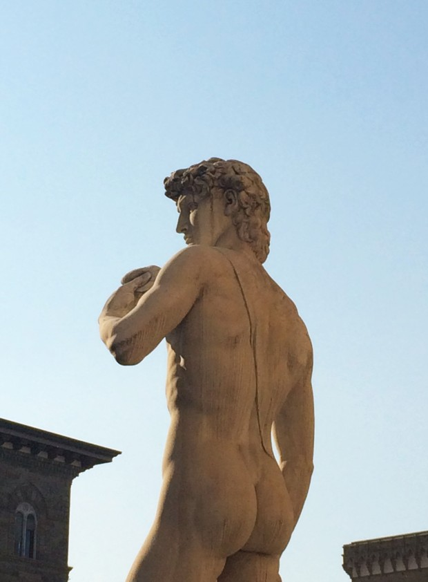 Florence david