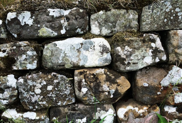 Lakes Hadrians wall