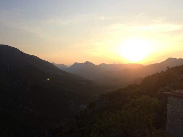 Nice sunset3
