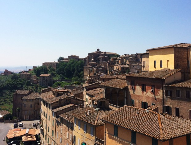 Siena roof tops 2