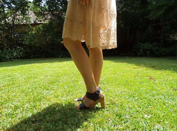 BBOOTD skirt